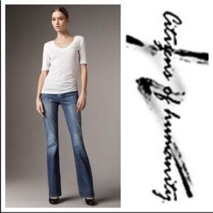 COH Kelly jeans blue 27